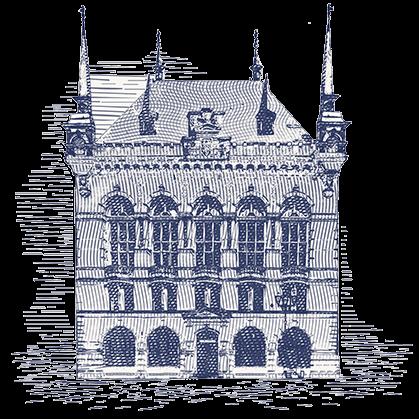 Dwór Artusa w Toruniu